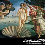 J.Millidiu feat. Ed vox - It's all about you ( original mix)