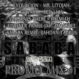 Sababa Redeem shows | Mixcloud