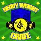 HeavyWeight Crate Podcast ::: Debut Episode