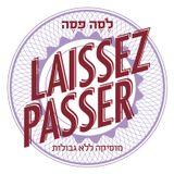 Laissez-Passer Vol. 3 - Vintage Mix