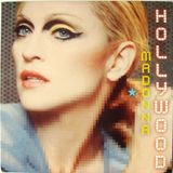 Madonna - Hollywood (Jacques Lu Cont's Thin White Duck Mix)