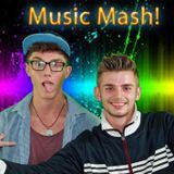 Music Mash 8/9/14