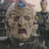 Theta Sigma's Doctor Who Podcast No 163 Davros III