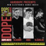 Harddope - Dope #073