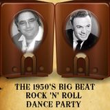 Mike Bollea Remembers ALAN FREED Show: The Moondog Rock 'n' Roll Christmas Party