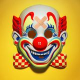 Lumpen Nobleman – XNMX 064: Clown With Wound