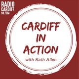 Cardiff in Action 211 - UpRising & Telemachus