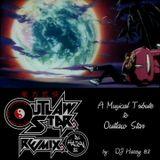 DJ Hazey 82 - Outlaw Star Remix