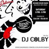Bounze Houze Radio Episode 11 Old School Hip Hop Mix