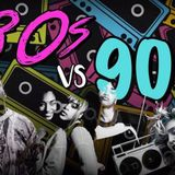Mayday  Bank Holiday  with the 80s  & 90s  Throwback  With Your Host DJ Bob Fisher Only  On SLR