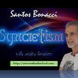 Santos Bonacci - Syncretism, Astrology and Geocentrism