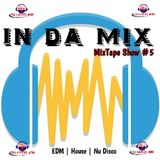 DJ LJ_MixTape_Show #5