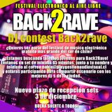 lebowitz DJ CONTEST BACK2RAVE 2017