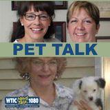 Pet Talk 3/17/18