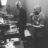 Audio Genjutsu Show - DJ Spesh1 MC Genie #AGC #Bangerz 11.06.18 BNB London Radio