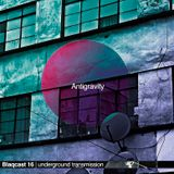Antigravity | Blaqcast 016