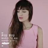 Piu Piu - 10 mai 2016