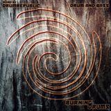 Drumrepublic - Burning drum's