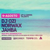 Norwax - Clubbing Tuesdays #19 Promo Mix