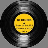 Best of Soulful - February 2016 (Side A)