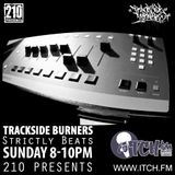 210 Presents - Trackside Burners 85 - Strictly Beats