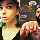 The Yellow Stereo | Watchtower Cafe Edition (Tui & Cori)