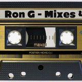 Ron-G Mixes # 4