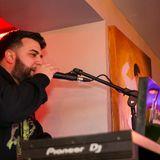 DJ MESSIAH LIVE FROM LO MAXIMO BRUNCH 12-29-19 (REGGAETON, HIP HOP, REGGAE, AFROBEATS)
