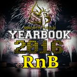 Yearbook 2016 RnB - R&B Slow Jams