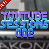 YouTube Sessions 002 | A classic trance mix with tech, psy, uplifting and vocal - Feb 2019