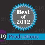 New Year's Mix 2013 | DJ Segal | 219 Productions