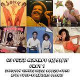 DJ Fuzz Mixtape Disco Boogie, Funk, Brazilian Boogie Part 1