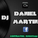 ★ [ ¡ DJ DANIEL MARTIN ! ] - MIX SUMMER 2014 ★