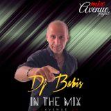 Dj Babis (In The Mix) - Radio Demo