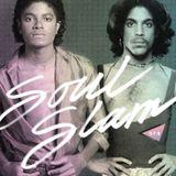 Michael Jackson x Prince: Soul Slam 2013 (Mixed by Proof, Hakobo, & King Most)