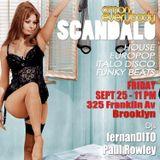 Scandalo V 03 Mix