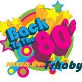 Back To The 80s mixed by Tshaby