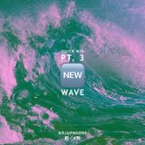 Dj UpnGone. Quick Mix: New Wave