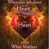 Heart centered loving Jim Brown Forgiveness-part 3 - Mar 05,2013