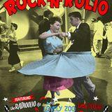 Rock 'n' Rolio, Moustache Bar, 4th September Mix