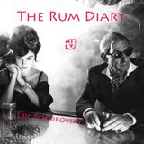 The Rum Diary at Zelda Bar
