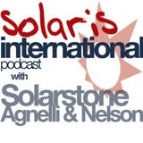 Solaris International 216 - Robbie Nelson with Royal Sapien