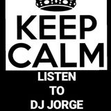 Dj Jorge Arizaga - Keep Calm (Sep 2018)