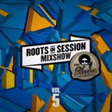 RootsInSession Mixshow 5 @ Radio Nula (1.12.2017)