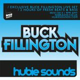 Hubie Sounds 060 - 8th Jan 2013