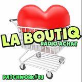 Patchwork #83 | LA BOUTIQ |
