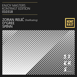 Zoran Relić Live @ Kontrast, Masters 010318