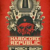 Hardcore Republic Special @ HARDCORERADIO.NL with Distortion & The Demon Dwarf