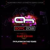 The Boss Karl Forde EOYC 2018
