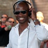 Cajmere @ Funky Fresh for 5 - Volume 9 (23-03-2013)